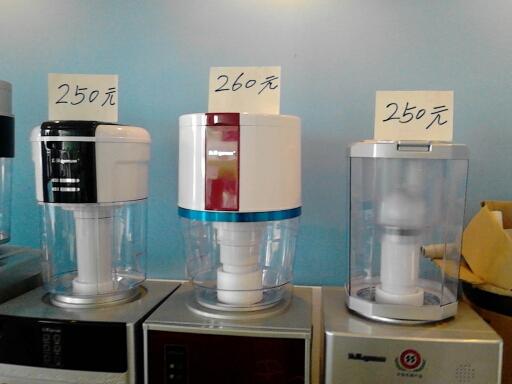 沁园饮水机库存大拍卖,立式饮水机仅售198元,台式饮水机仅售60