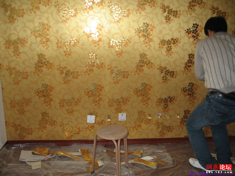 专业房屋装修 隔墙吊顶 厨卫改造 批灰刷墙 钻孔开糟 水电