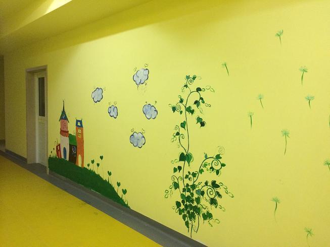 常熟第一家墙绘创意工作室成立了
