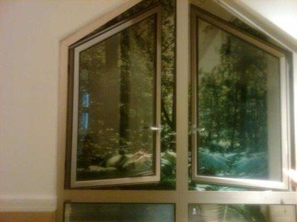 断桥铝合金门窗,欧式阳光房
