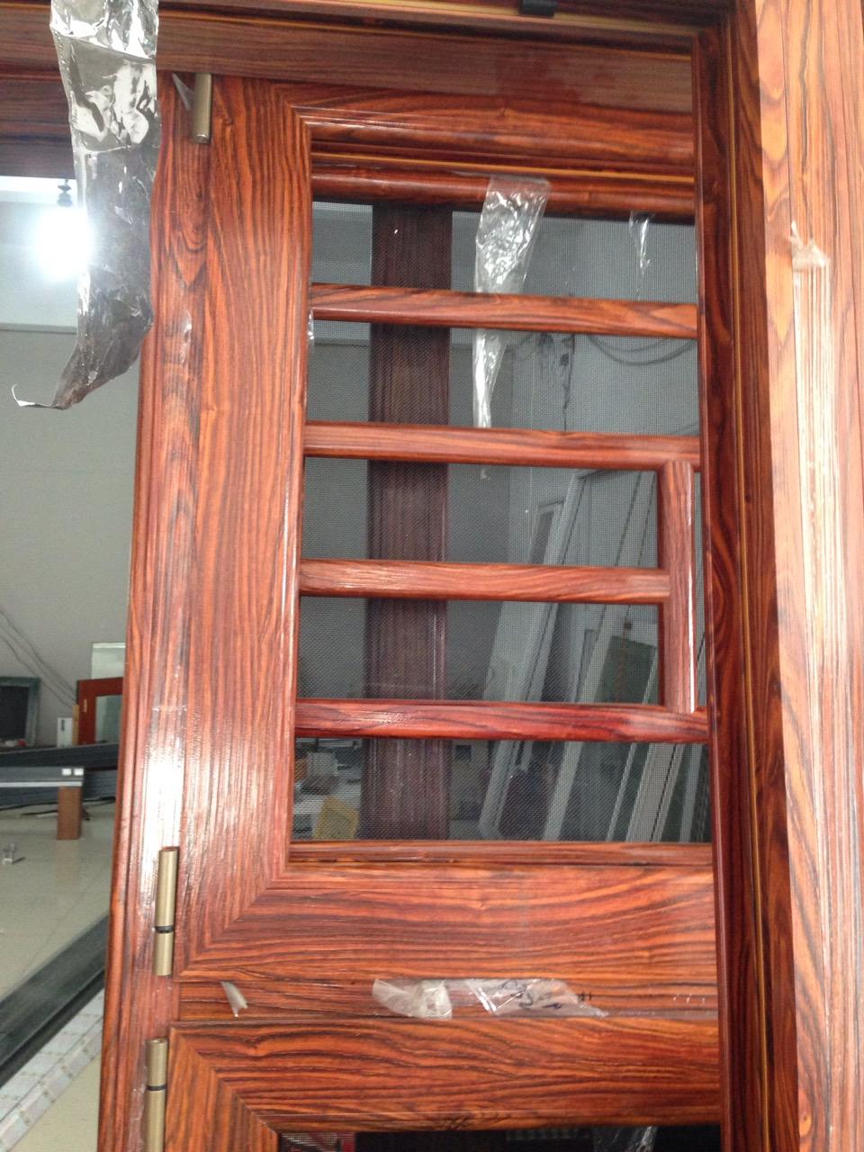 断桥门窗!窗纱一体!欧式阳光房