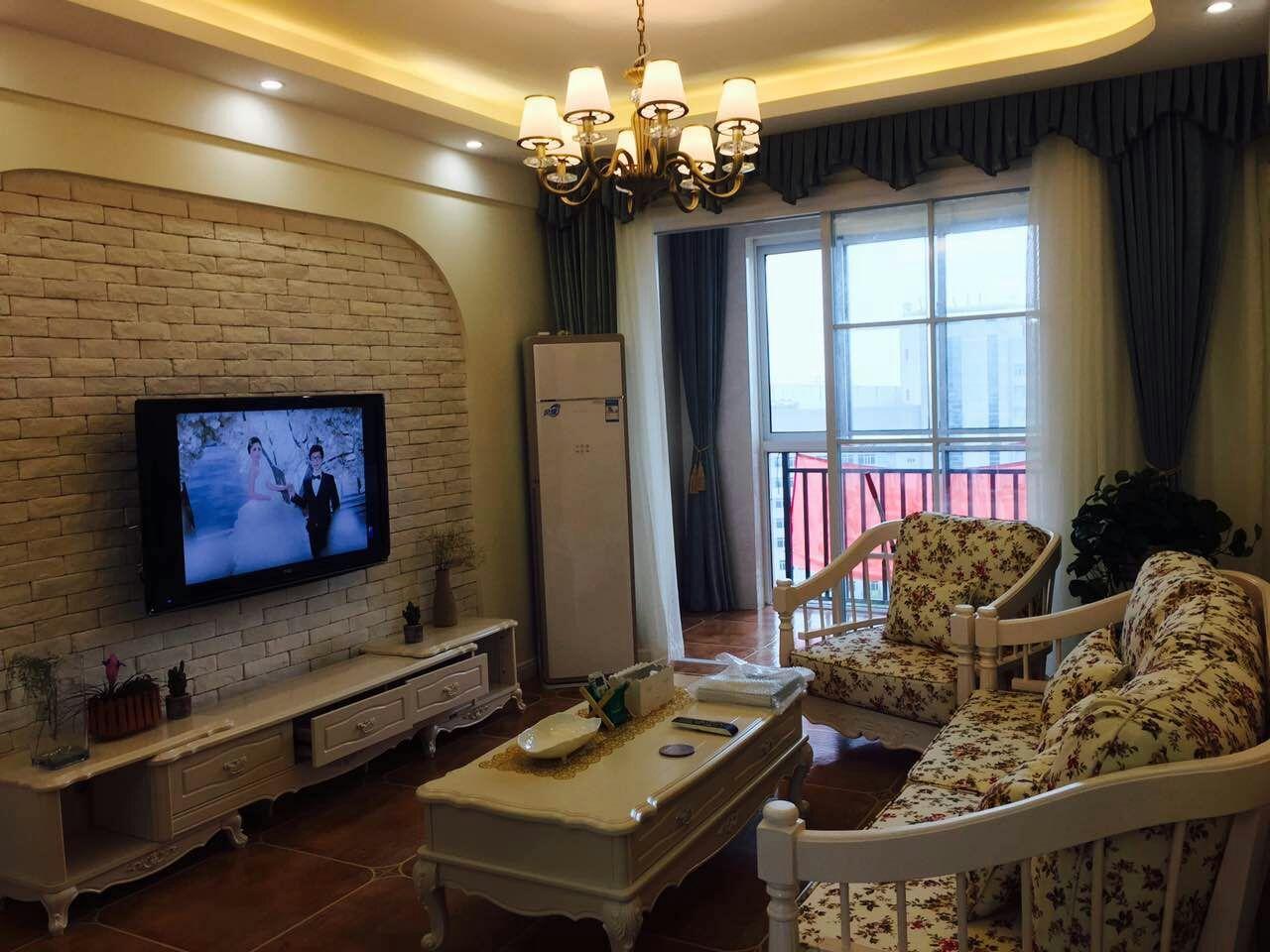 滨江华臣天邑 2-1501 去年10月份装修好,未曾住过,因为目前在苏州生活,房子一直空闲。 家具,热水器、空调、洗衣机都是全新的。 图片见附件 有意者请联系15250559662