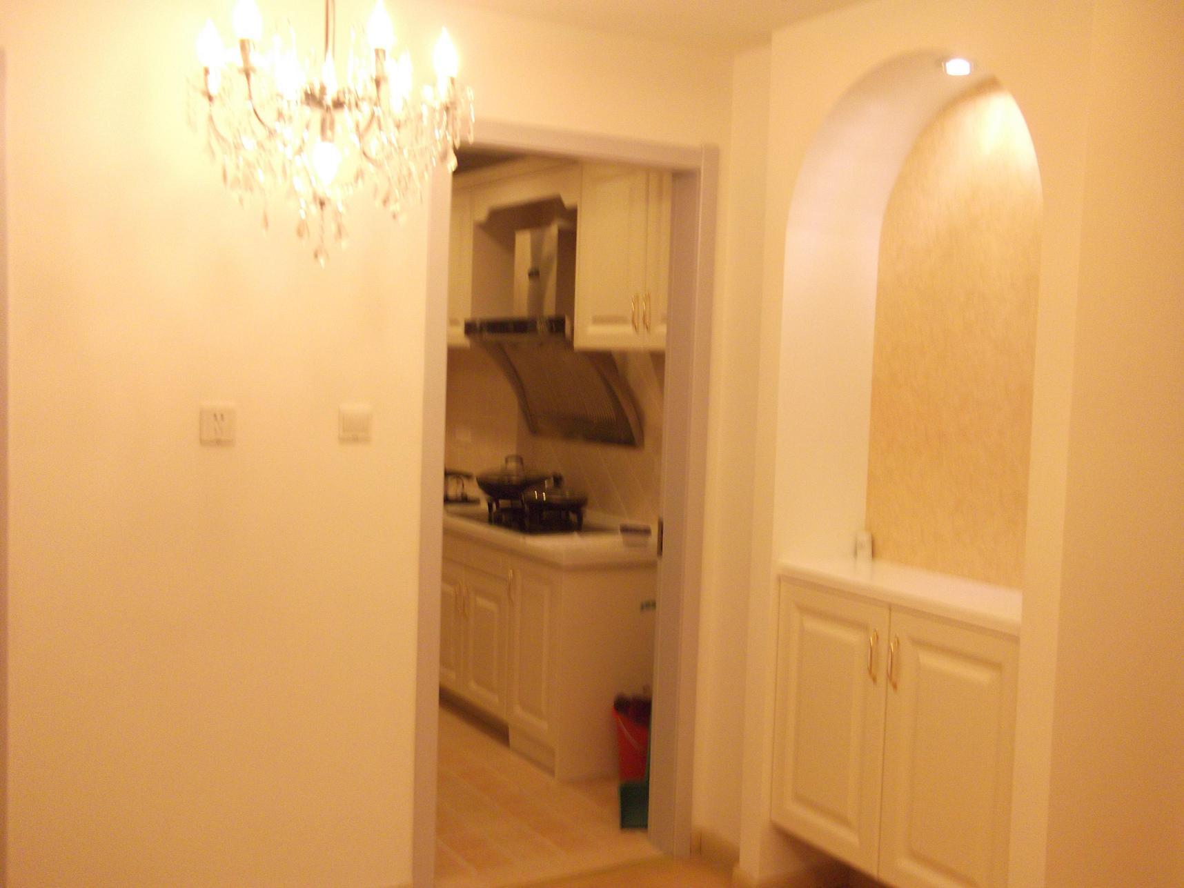 出租房子两室一厅