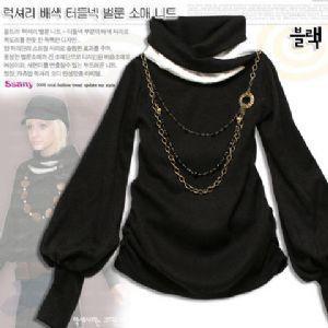 衣米阳光女装秋冬新款 围巾打底衫 上市,常熟地区包快递,还有神秘
