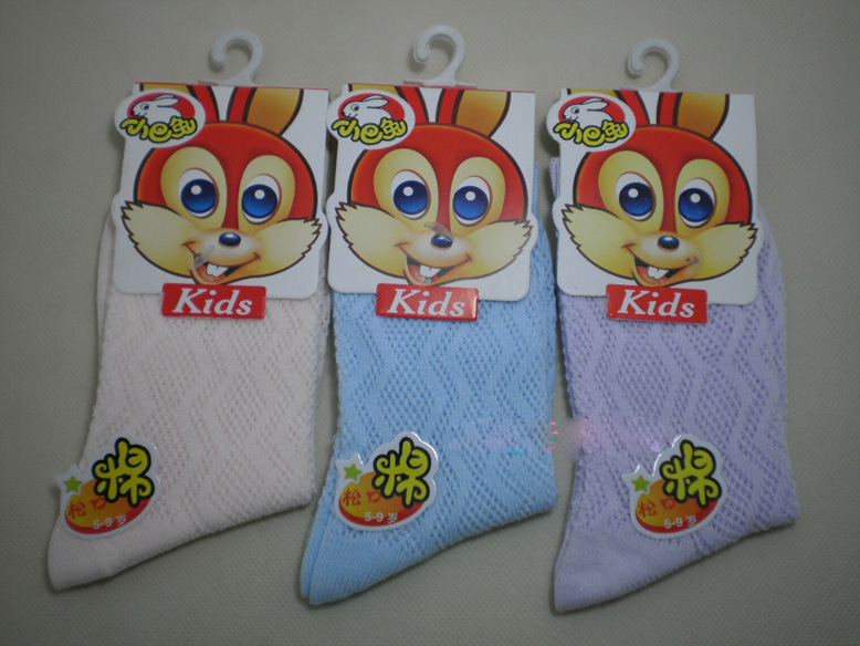 各式袜子 六指鼠儿童薄棉袜子 网眼袜子 史努比袜子 男式薄棉袜
